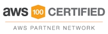 AWS 100 Certified